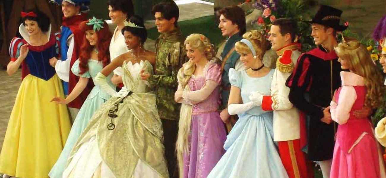 Summer singing courses with Disney and Opera2gether